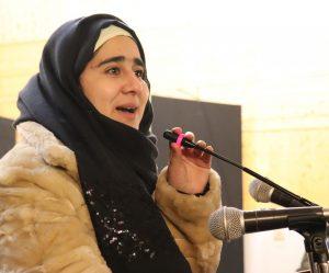 Soliha Shabir Writer