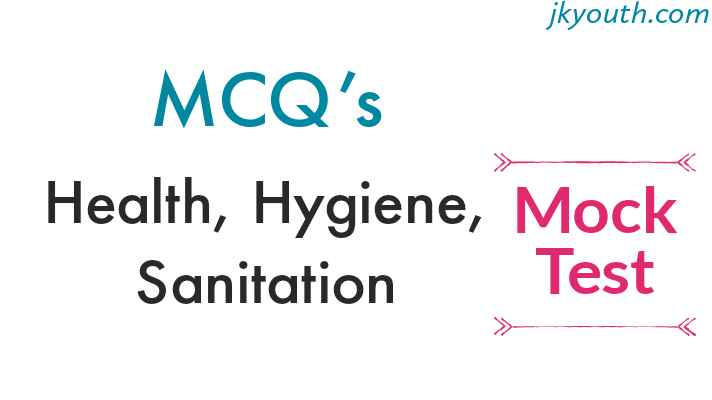 Health Hygiene Sanitation