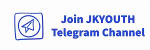 JKYouth Telegram