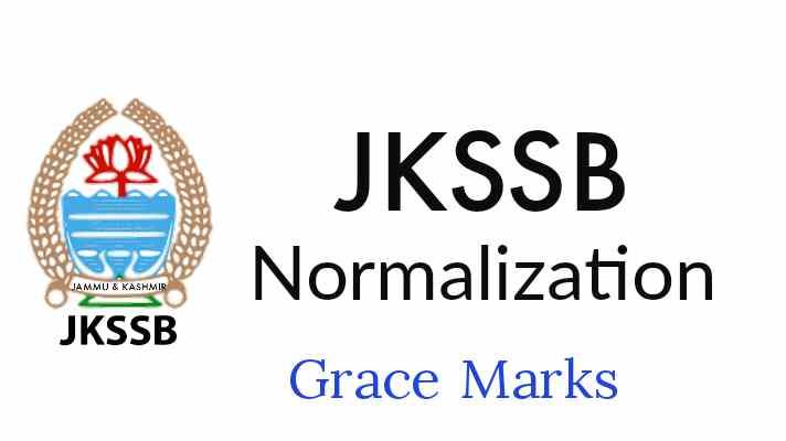 Normalization JKSSB