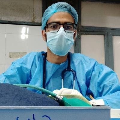 Dr Junaid Yousuf