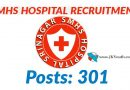SMHS Recruitment