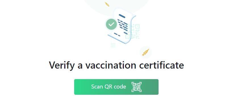 Download Covid Vaccination Certificate