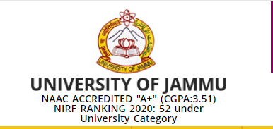Jammu university Btech